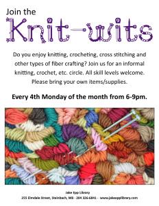 knitWits