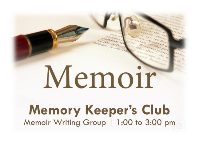 Memoir club