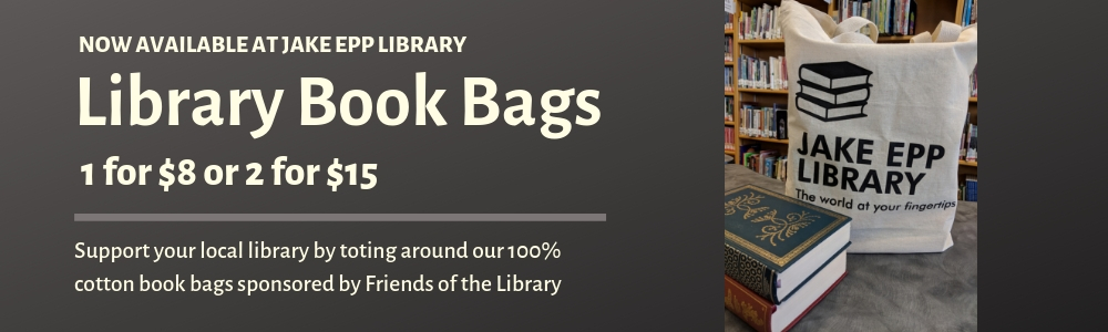 Book Bags Banner