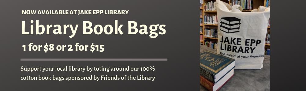 Jake Epp Public Library